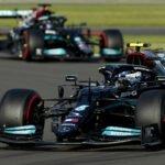 Formule 1 : Essais libres 2 (EL2) Mercedes repend la tête. Ocon et Gasly dans le Top 6 - Le Mag Sport Auto