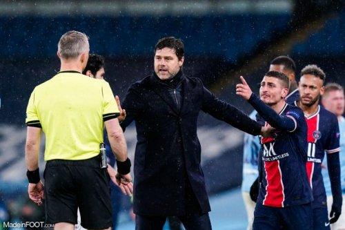 Leonardo n'exclut pas la possibilité de licencier Mauricio Pochettino