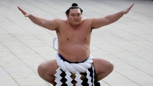 Sumo. Le plus grand champion de l'histoire va prendre sa retraite