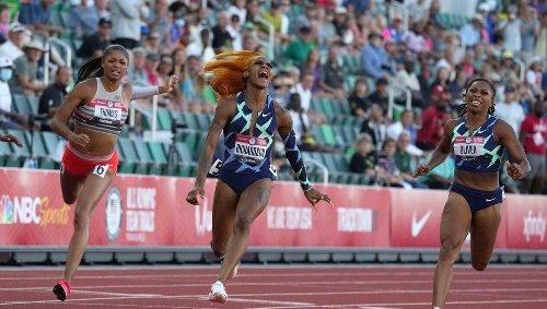 Athlétisme. Pourtant endeuillée, Sha'Carri Richardson obtient son visa pour les JO 2021 sur 100 m