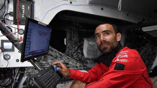Vendée Globe. Le Suisse Alan Roura a racheté Hugo Boss le bateau d'Alex Thomson