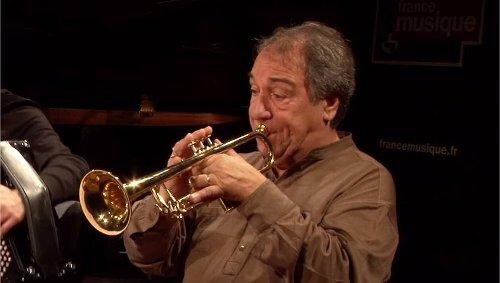 Le trompettiste Guy Touvron rejette les accusations de viol à son égard