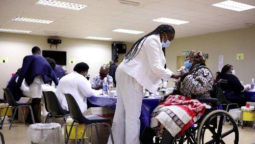 Covid-19. En manque de vaccins, l'Afrique frappée par une 3e vague « brutale »