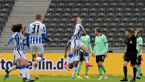 Bundesliga. Un cluster Covid-19 au Hertha Berlin, le club passe en quarantaine