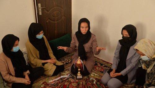 Afghanistan. Les championnes de taekwondo vaincues par les talibans