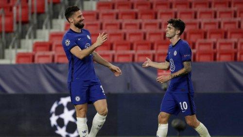 Football. FA Cup : un choc Chelsea-Manchester City au parfum de Ligue des champions