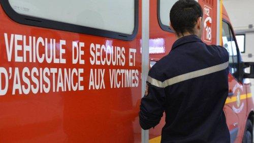 Arras. Un homme brûlé après avoir manipulé un obus contenant du gaz moutarde, sa famille hospitalisée