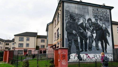 L'Irlande du Nord unie contre l'amnistie des crimes de la guerre civile