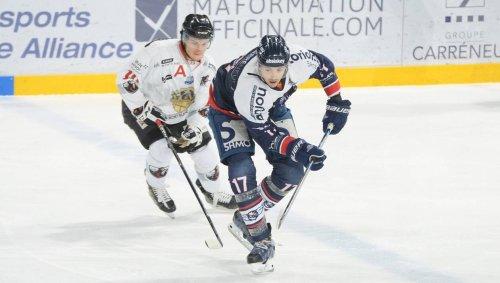 Hockey sur glace. Trois Ducs d'Angers sélectionnés pour le tournoi de qualification olympique