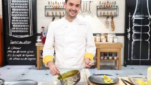 À Angers, on va pouvoir déguster du Top Chef… devant Top Chef