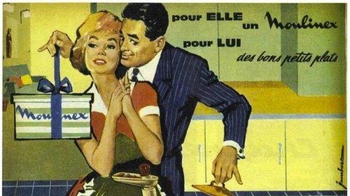 Société de consommation, publicité… Moulinex et les années 1960 : le « féminisme » en gros sabots
