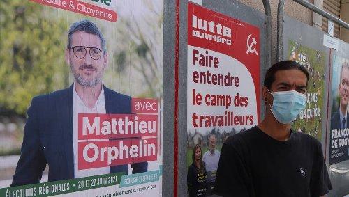 Élections. « On ne se sent pas investi » : à Angers, les jeunes se désintéressent du vote