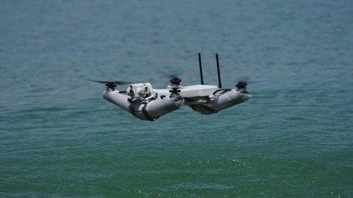 Naval Group veut faire décoller des drones à partir de sous-marins en plongée