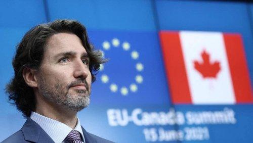 L'UE et le Canada lancent un « partenariat stratégique » sur les matières premières