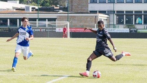 Football. Diminuée et battue par Saint-Malo, l'US Avranches doit encore se régler