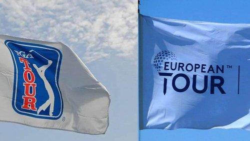 Golf. PGA - European Tour: Trois tournois communs aux circuits américain et européen en 2022