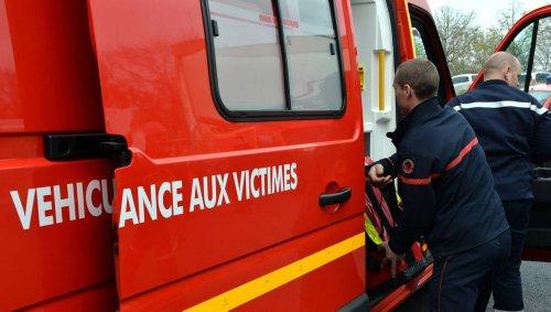 Nantes. Les pompiers appelés simultanément pour plusieurs affaires de blessures par arme blanche