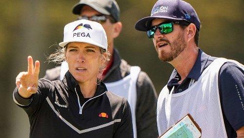 Golf. US Women's (Tour 1): Mel Reid et Megha Ganne à - 4, Céline Boutier et Céline Herbin restent placées
