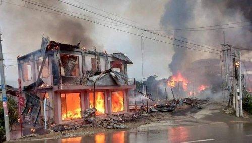En Birmanie, la junte prend des otages pour intimider l'opposition