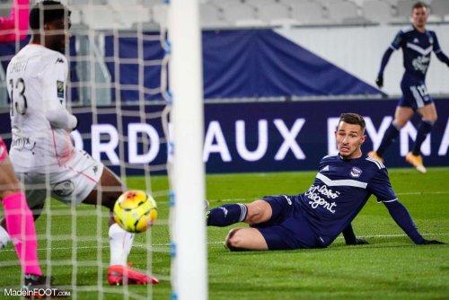FC Lorient - Girondins : Les compos officielles