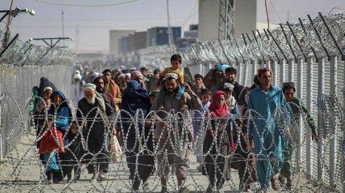 Afghanistan. Des pourparlers à Moscou mais sans les États-Unis
