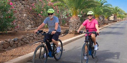 Vélo électrique pour senior : comment le choisir ?