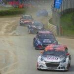 Rallycross France : Fabien Pailler triomphe à domicile sur le circuit de Kerlabo ! - Le Mag Sport Auto