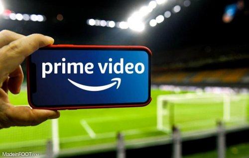 Amazon propose une petite révolution pour suivre les matchs de L1