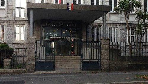 INFO OUEST-FRANCE. Le commissariat de Brest visé par un tir
