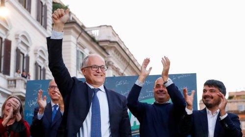Élections en Italie : la dolce vita pour le centre gauche