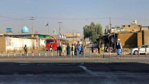 Afghanistan. Au moins 41 morts et 70 blessés après des explosions dans une mosquée chiite