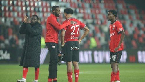 Ligue 2. Pour Guingamp, aussi rageant qu'encourageant face à Sochaux