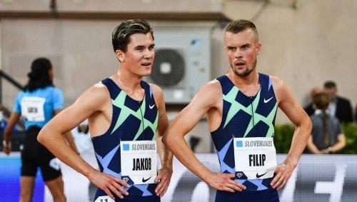 Athlétisme JO. Jakob Ingebrigtsen laisse de côté le 5 000 m et ne s'alignera que sur le 1 500 m