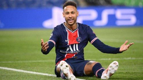 Football. Le geste généreux de Neymar envers un institut pour les enfants défavorisés