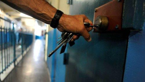 Prison de Rouen. Un surveillant agressé par un détenu