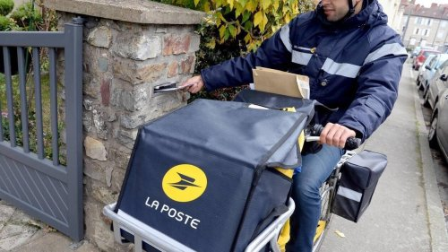Loire-Atlantique. La Poste recrute 100 personnes pour les fêtes de fin d'année