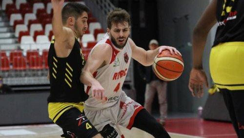 Basket-ball. N3M : victorieux de Limoges, La Roche VBC a lancé sa saison