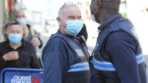 Vannes. La police municipale pourrait voir ses pouvoirs élargis