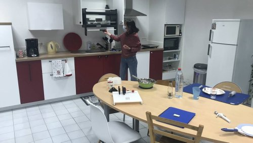 Nantes. Un appartement témoin rempli d'outils pour mieux vieillir chez soi