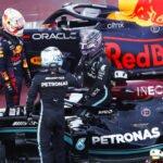 Formule 1 : la grille en Espagne (Barcelone), avec un pilote pénalisé