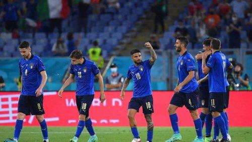 Euro 2021. Solide à domicile, l'Italie est la première nation qualifiée pour les 8es de finale
