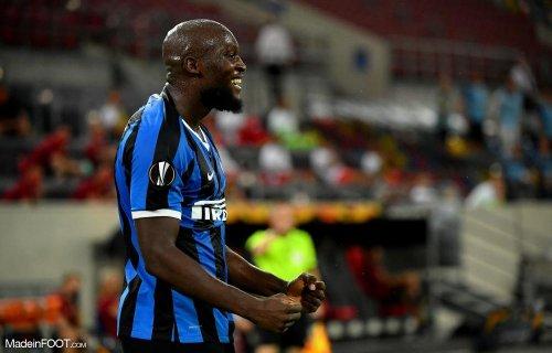 Lukaku repousse une offre de Chelsea