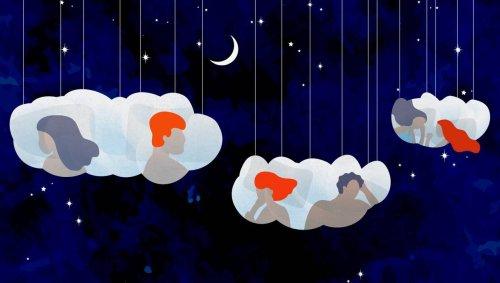 ENTRETIEN. Sommeil et couple : « L'idéal pour dormir est d'être seul »