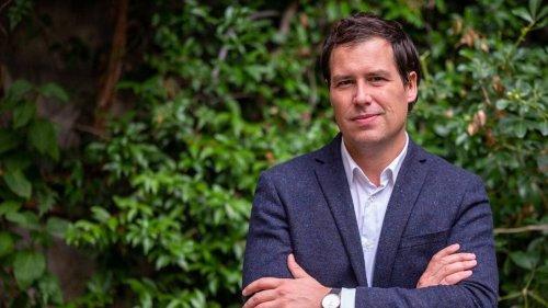 Face cachée toxique du numérique : les deux ans d'enquête du journaliste Guillaume Pitron