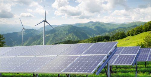 Majority of Americans Support Clean Energy By 2035