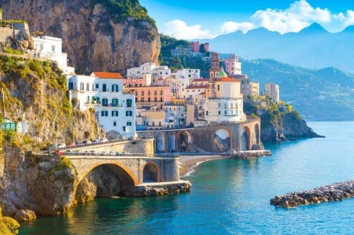 38 Most Famous Landmarks in Italy - How Many Have you Seen?