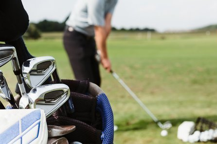 Learning The Approach Shots For The Beginner Golfer