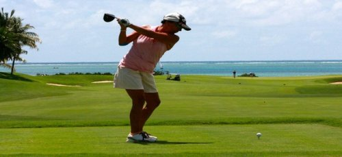 Correcting Some Of The Common Problems With Your Backswing