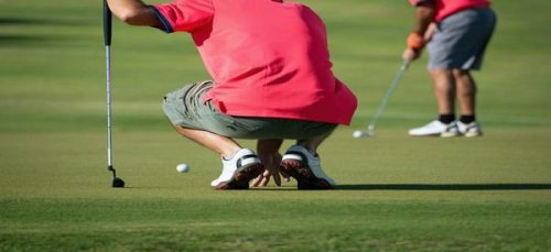 Did You Know That Golf Is Actually Really Simple?