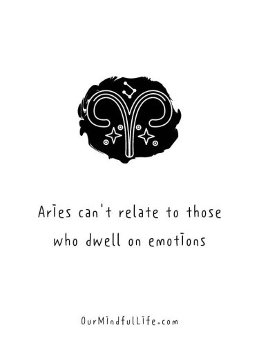 6 Toxic Traits Of Aries That Drive People Away